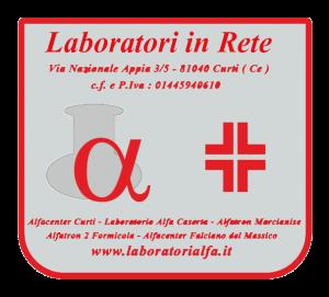 laboratori analisi caserta in rete