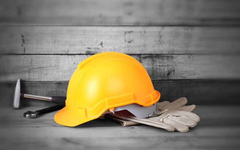 sicurezza del lavoro caserta